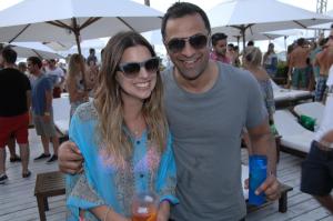 Sea Club abre temporada de sunsets de verão em Ilhabela