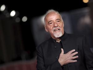 Paulo Coelho não acredita, mas é um dos mais ricos da Suíça