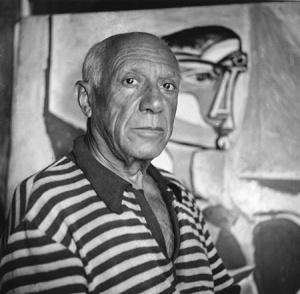 Obra de Picasso é roubada em feira paralela da Art Basel