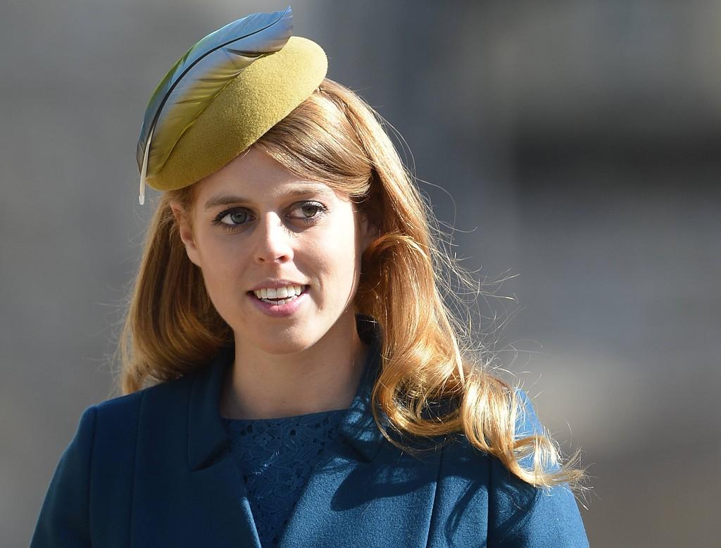 Princesa Beatrice: realeza trabalhadora || Crédito: Divulgação