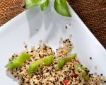 Tapioca, sucos verdes e saladas no novo Food Hall do Cidade Jardim