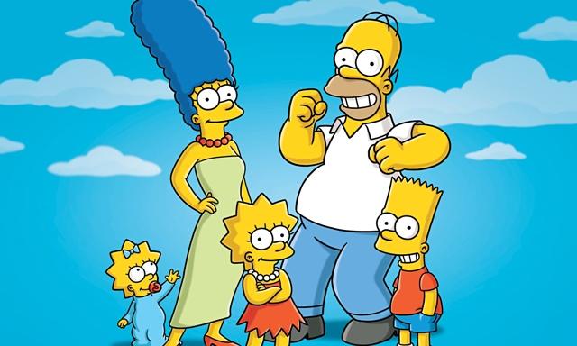Os Simpsons fazem rir os donos da Fox    Créditos: Reprodução