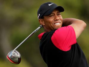 Tiger Woods volta a competir, e com patrocínio vindo da Índia