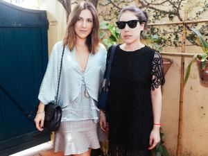 Lilly e Renata Sarti recebem para cocktail em SP. Detalhes aqui