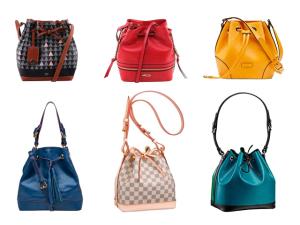 Iguatemi São Paulo elege 6 bolsas-saco para usar e abusar no verão