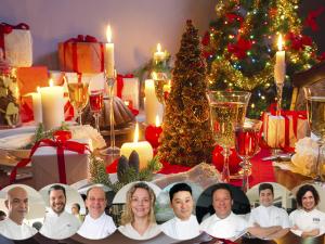 De Claude Troisgros a Felipe Bronze: desvende a ceia em família dos chefs