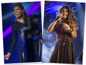 Dica Suzuki Jimny: Gaby Amarantos e Elba Ramalho fazem show em Trancoso