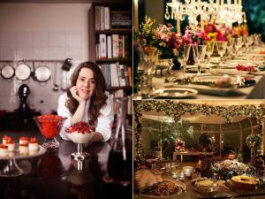 Buffet Banqueting traz quatro opções de ceia de Natal delivery