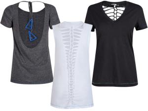 Glamurettes apostam na coleção de Mariah Rovery + b/yourself