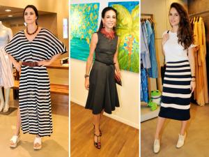 Quem são as 8 glamurettes mais bem vestidas da semana?