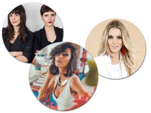Conheça as novas embaixadoras da Topshop no Brasil