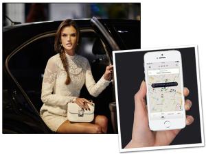 Pegue carona com UberBlack nesse fim de ano! Aos detalhes