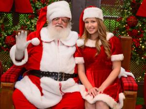 Cidade Jardim traz Papai Noel e horários especiais no Natal