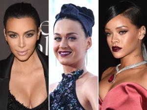 Kim Kardashian, Kate Perry e Rihanna perdem seguidores no Instagram