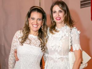 Andrea Guimarães convida turma boa de celebs para festa de Natal