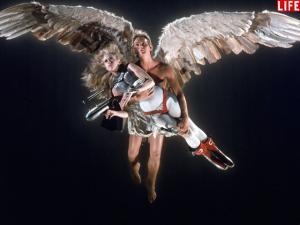 Jane Fonda faz aniversário e Glamurama homenageia a eterna Barbarella