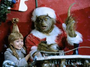 Os melhores filmes de Natal pela redação do Glamurama. Play!
