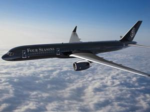 Embarque já no Four Seasons Jet! O melhor de cada destino
