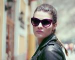 """Play no quarto episódio de """"Uma jornada mística no Peru"""", com Isabeli Fontana e Vogue Eyewear"""