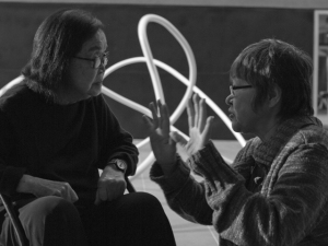 "Tizuka Yamasaki lança filme sobre Tomie Ohtake: ""Ela é animadíssima"""