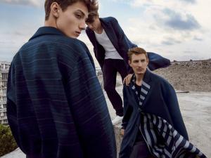 Ermenegildo Zegna e sua alfaiataria vintage para homens de estilo