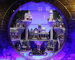 As vitrines de Natal da Barney's, Saks Fifth Avenue e mais em NY