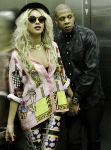 Beyoncé disputa com celebridades mansão em Beverly Hills
