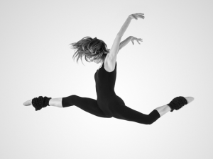 Sucesso no lançamento da Balletto no estudio Anacã, em São Paulo