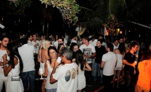 Tudo o que rolou na festa de Absolut Elyx e Glamurama em Fortaleza