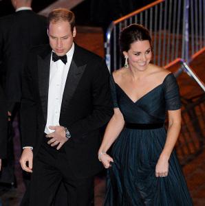 Siga os passos do casal real no seu terceiro dia em Nova York