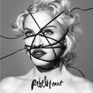 """Madonna anuncia novo álbum, """"Rebel Heart"""". E com time de peso!"""