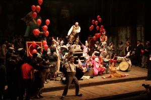 Theatro Municipal abre venda de novas assinaturas para óperas de 2015