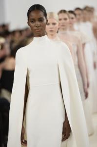 Valentino prepara série de ações para inaugurar sua flagship em Nova York
