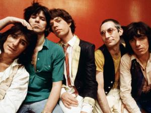 Taschen abre primeira galeria com exposição em homenagem aos Rolling Stones