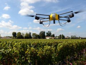 Tecnologia da agricultura é aposta de investidores para 2015
