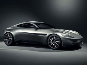 Novo James Bond já tem um carro para chamar de seu. Confira!