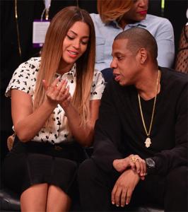 Beyoncé e Jay Z curtem viagem romântica à Islândia