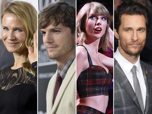 As celebridades que falaram e deram o que falar em 2014. Ao blá, blá, blá!