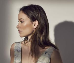 Olivia Wilde é o novo rosto de coleção sustentável da H&M