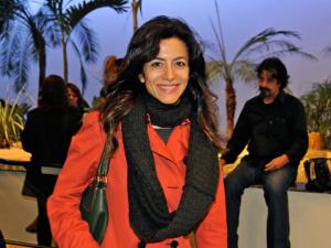 Filme de Marina Person ganha prêmio na Argentina. Vem saber