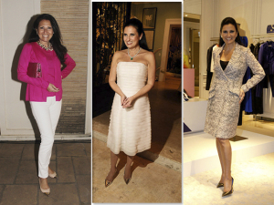 Glamurama lista as 30 glamurettes mais bem vestidas de 2014