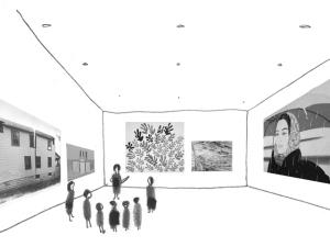 Para ir já! As 5 melhores exposições em Nova York por Gisela Gueiros