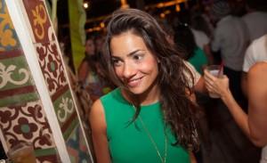Festa do Balacobaco no Bar da Praia, em Milagres