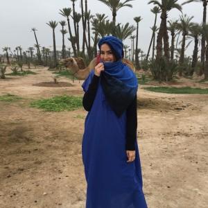 Embarque na viagem exótica de Iara Jereissati pelo Marrakesh