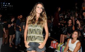 Marcella Fogaça vai cantar na Casa Glamurama no Rio. Vem saber!