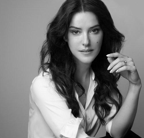 Lisa Eldridge, a nova diretora criativa de make up da Lancôme