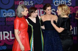 """Première de nova temporada de """"Girls"""" reúne modernos em NY"""