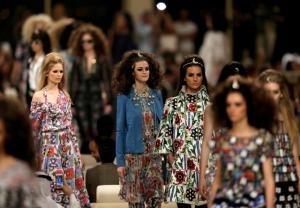 A rota de desfiles da Chanel nos próximos meses. Agende-se!