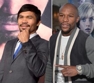 Boxeador pode arrecadar R$ 300 milhões com luta em Las Vegas