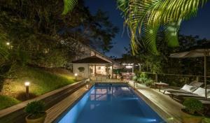 Pousada em Camboriú entra para a disputada lista da Design Hotel